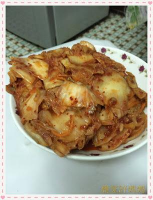 你不得不知的韓式泡菜~有夠好吃