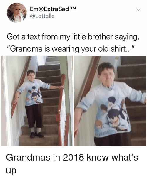 Funny Text Memes 15