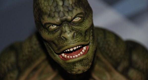 Recorded Land Shark Attacks: The new movie Lizard looks ...