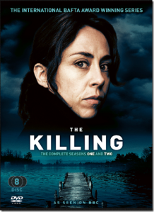 The Killing (Série danoise)