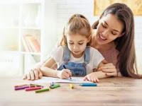 Penting! Kiat Meningkatkan Kecerdasan Otak Pada Anak