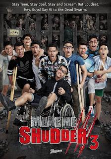 Download Film Make Me Shudder 3 (2015)