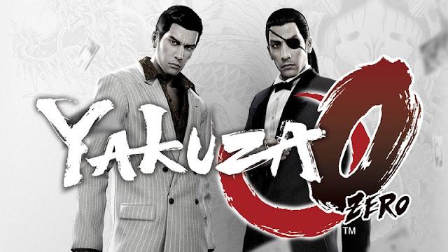 Yakuza 0 Review: Being suspected as Murderer, Kazuma
