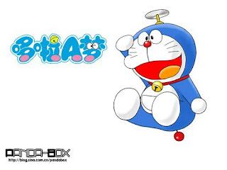 Kumpulan Foto Doraemon Cosplay Yang lucu abis