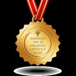 Tekkaus Best Lifestyle Blogger In Melaka