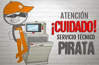 Servicio Técnicos Oficiales para todo, el engaño de Google - Blog Servicio Técnico en Alicante, SATOR.