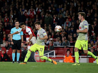 Game Postponed, Arsenal Achieved Prime Victory in the Europa League