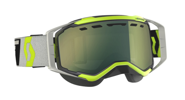 Tips Memilih Jenis Goggle Untuk Helm Cross