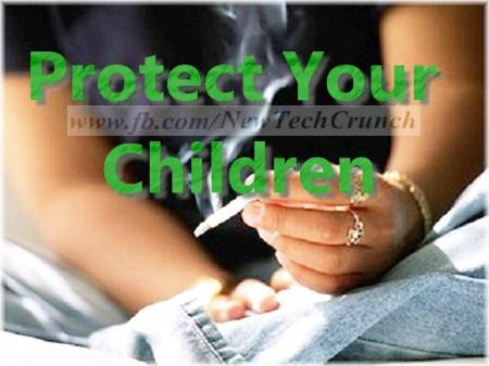 cell phone monitoring app children drug