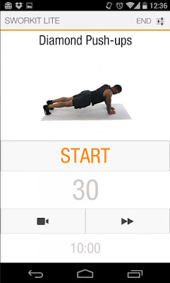 Free Download Sworkit Lite 6.5.05 APK for Android