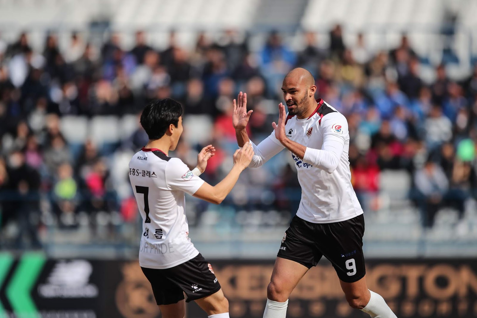 Preview: Gwangju FC vs Asan Mugunghwa K League 2