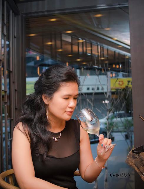 La Vie Le Dream Hotel Fine Dining Georgetown Penang