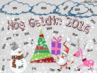 Yeni yıl kutlama mesajları