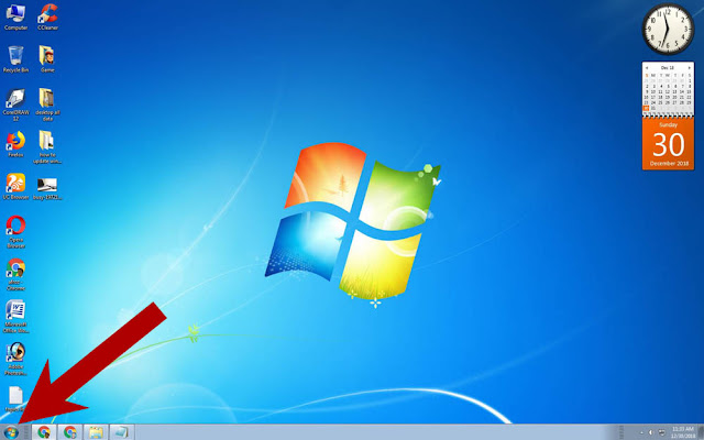 How To Update Windows 7 In Hindi