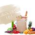 4. Grocery list