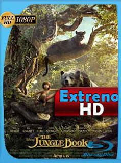 El libro de la selva 2016 [1080p] Latino [GoogleDrive] DizonHD