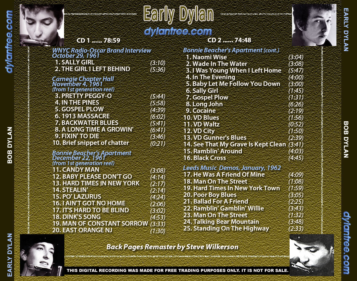 Flac Dylan 61