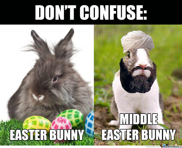 Easter Meme 2018 Funny Easter Images Jokes funny messages
