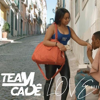 Team Cadê - Love (Remix)