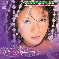 Siti Nordiana - Bingkisan Kasih (2001) Album cover
