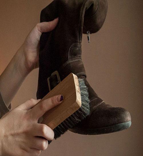 Bí quyết tăng tuổi thọ cho đôi giày của bạn