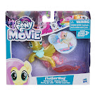 MLP Seapony Fluttershy Brushable Pony