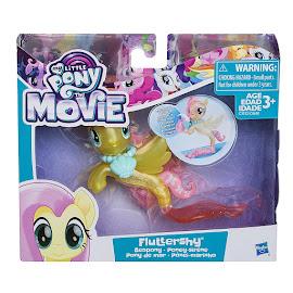 My Little Pony Seapony Fluttershy Brushable Pony