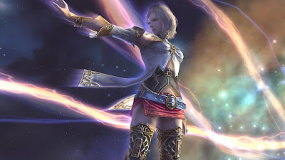 Final Fantasy XII: The Zodiac Age Game Image