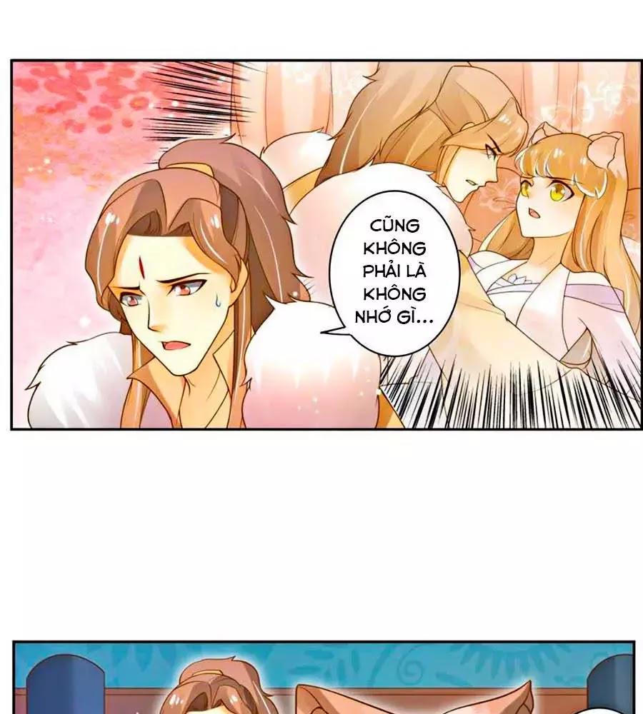 Thanh Khâu Nữ Đế: Phu Quân Muốn Tạo Phản chap 114 - Trang 4