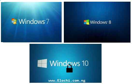 How to Screenshot on Windows 7, 8 and 10 laptop