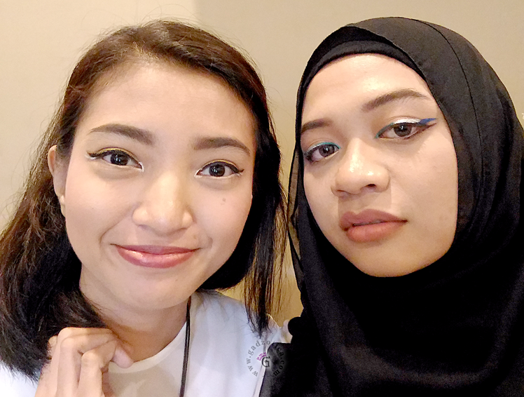 MAKEOVER Eyeliner