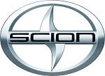 Logo Scion marca de autos