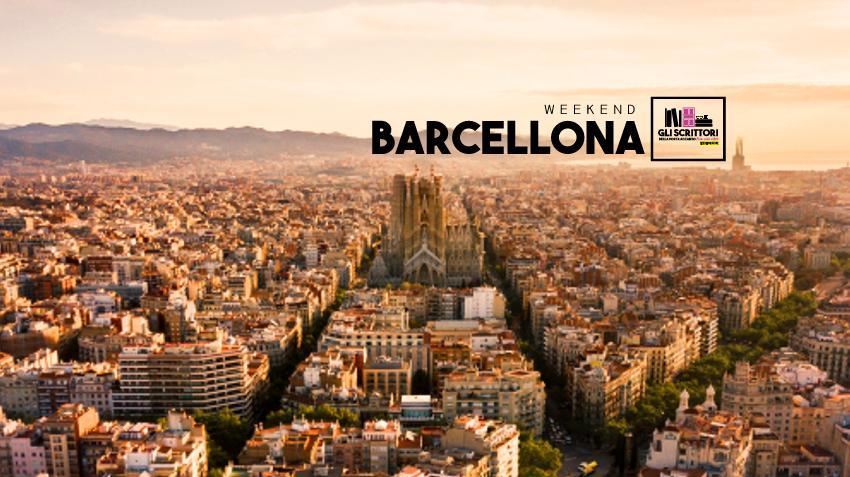Weekend a Barcellona: l'itinerario del primo giorno