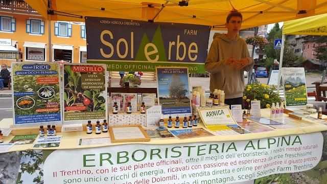 prodotti biologici solErbe