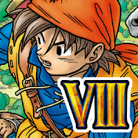 DRAGON QUEST VIII v1.1.0 Apk Data