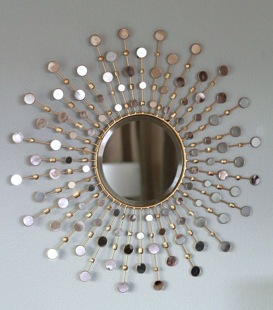 30 Best Mirror Decoration Ideas and Designs for 2018 & 30 Best Mirror Decoration Ideas and Designs for 2018 - Decor Units