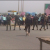 Armed Thugs Storm LAUTECH In Oyo State, Allegedly Attack Osun Workers