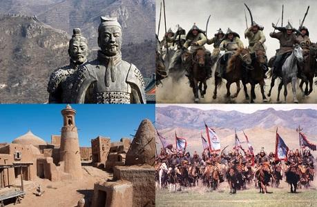 Moğollar Hakkında 10 İnanılmaz Gerçekler