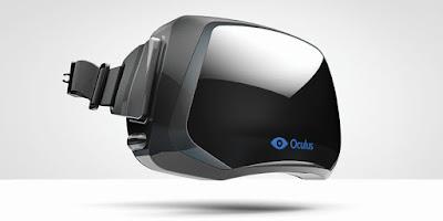 oculus rift precio