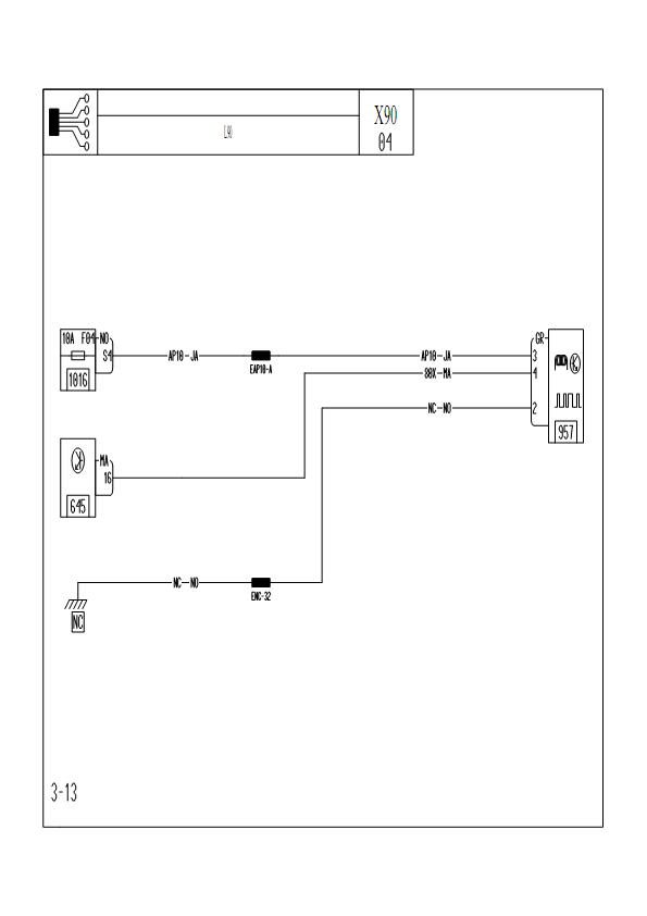 Modificari Logan: Manual electric de service