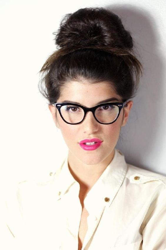 Súper fácil peinados bellos Galeria De Cortes De Cabello Estilo - La moda en tu cabello: Bellos Peinados para mujeres con ...