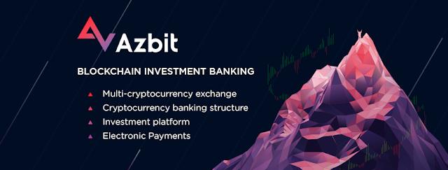 Azbit ICO