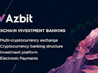 Azbit ICO - Blockchain Investment Banking