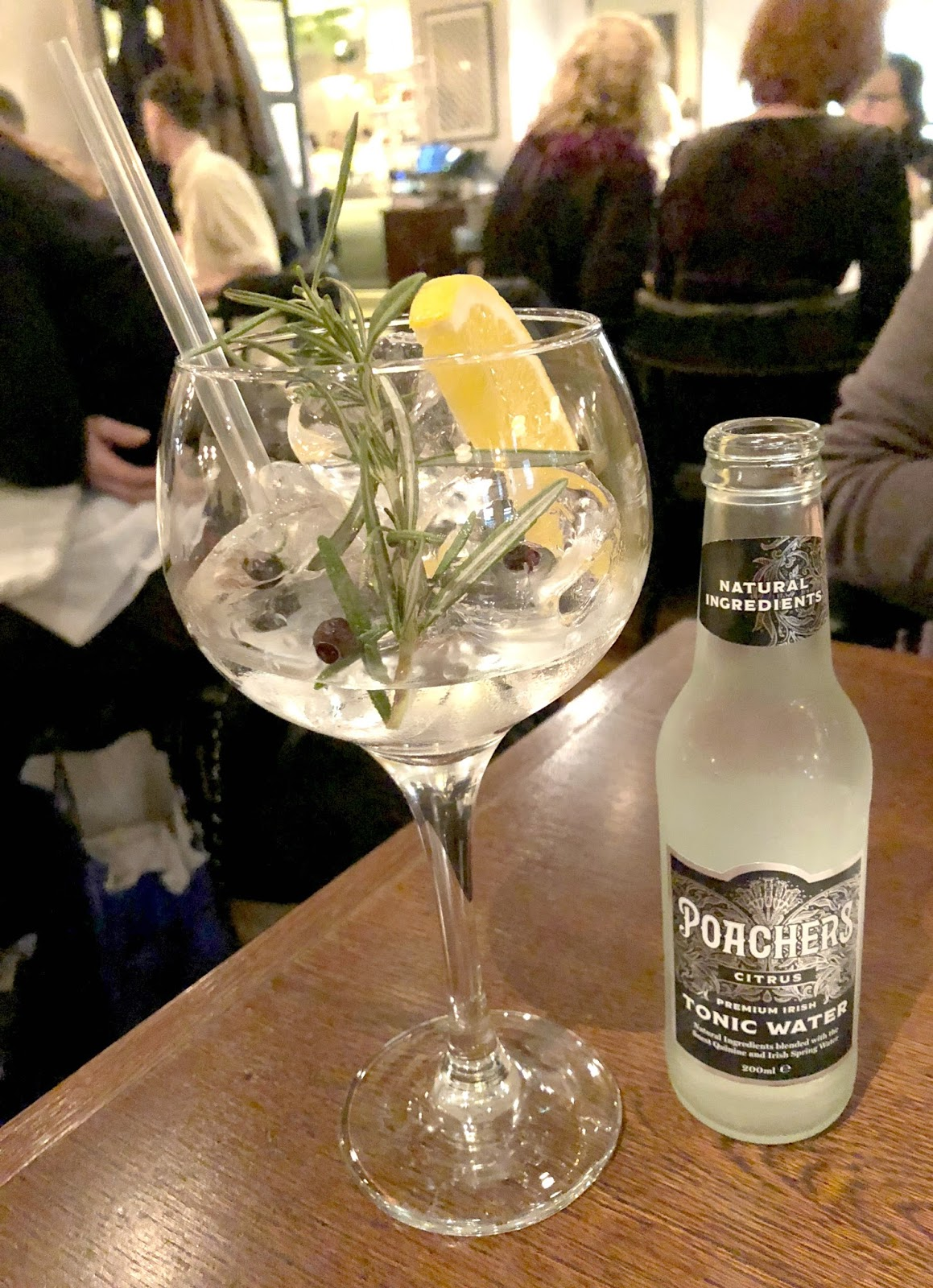 How to Spend a Weekend in Dublin - Gin