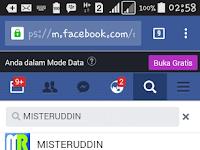 Cara Cepat dan Mudah Memasang Bingkai Foto (Photo Frame) Profil Facebook Melalui Smartphone