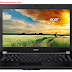 Acer One Z1401 spesifikasi & harga Notebook ringan dinamis | Ashtaci
