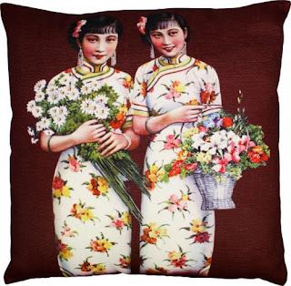 Alkemie fabulous asian themed pillows - Alkemie blogspot com ...