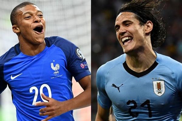 Bukan Messi atau Ronaldo, Namun Panggung Bagi Mbappé dan Cavani