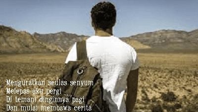 Puisi Anak Rantau Merindukan Kampung Halaman