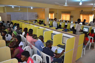 Directory of all JAMB Syllabus featured on this site